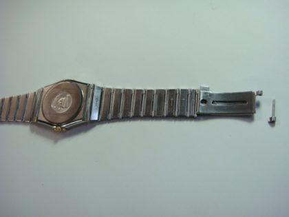 腕時計修理の御依頼